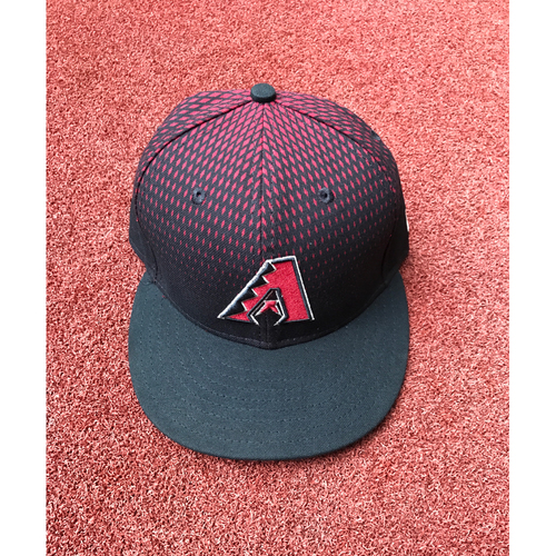 Photo of 2017 All-Star Auction: #22 Team-Issued Cap
