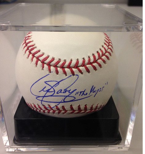 Photo of Baseball Assistance Team: Sean Casey Autographed Baseball