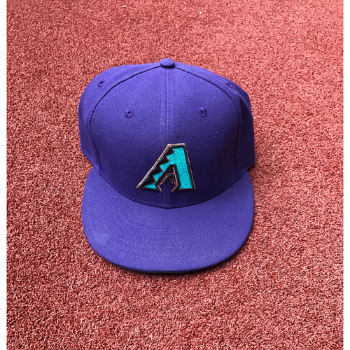 Photo of 2017 All-Star Auction: Robbie Ray Game-Used Cap
