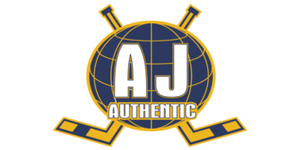 AJ Authentic NHL Auctions