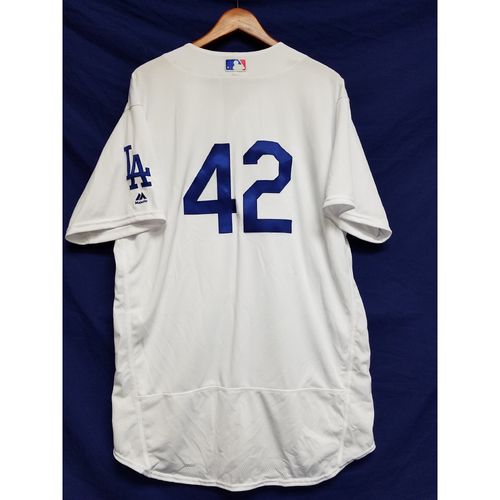 "Photo of Adam Liberatore Team-Issued ""42"" Jersey"