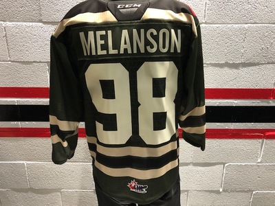 Melanson, Jacob - 98