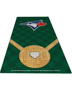 Toronto Blue Jays Display Field Plate by OYO Sports