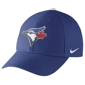 Toronto Blue Jays Wool Classic Cap by Nike