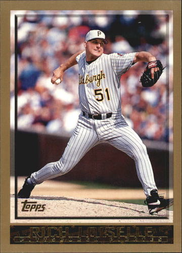 Photo of 1998 Topps #59 Rich Loiselle RC