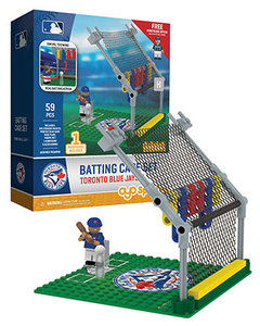 Batting Cage Set by OYO Sports