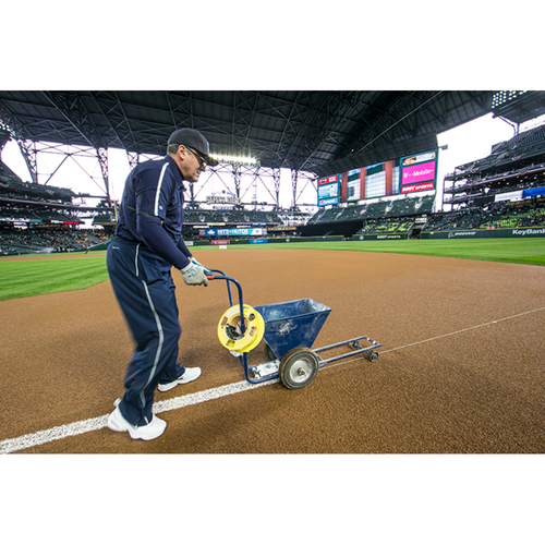 Photo of Mariners Care Charity Night: Honorary Groundskeeper Experience