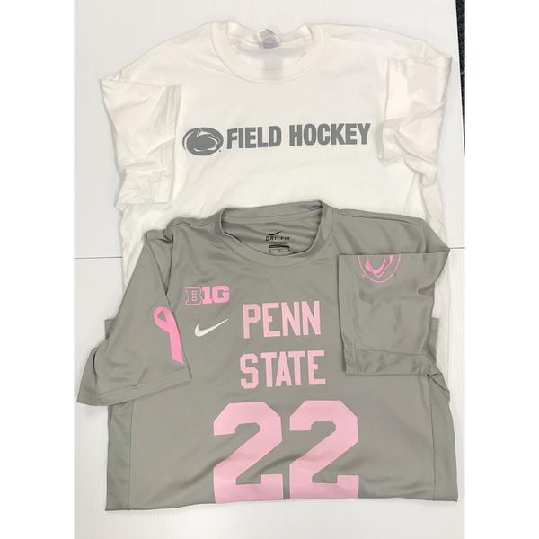 Penn State Field Hockey T-Shirt Package (Women's Size Medium)