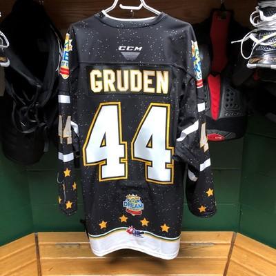 Jonathan Gruden Dream Lottery Jersey