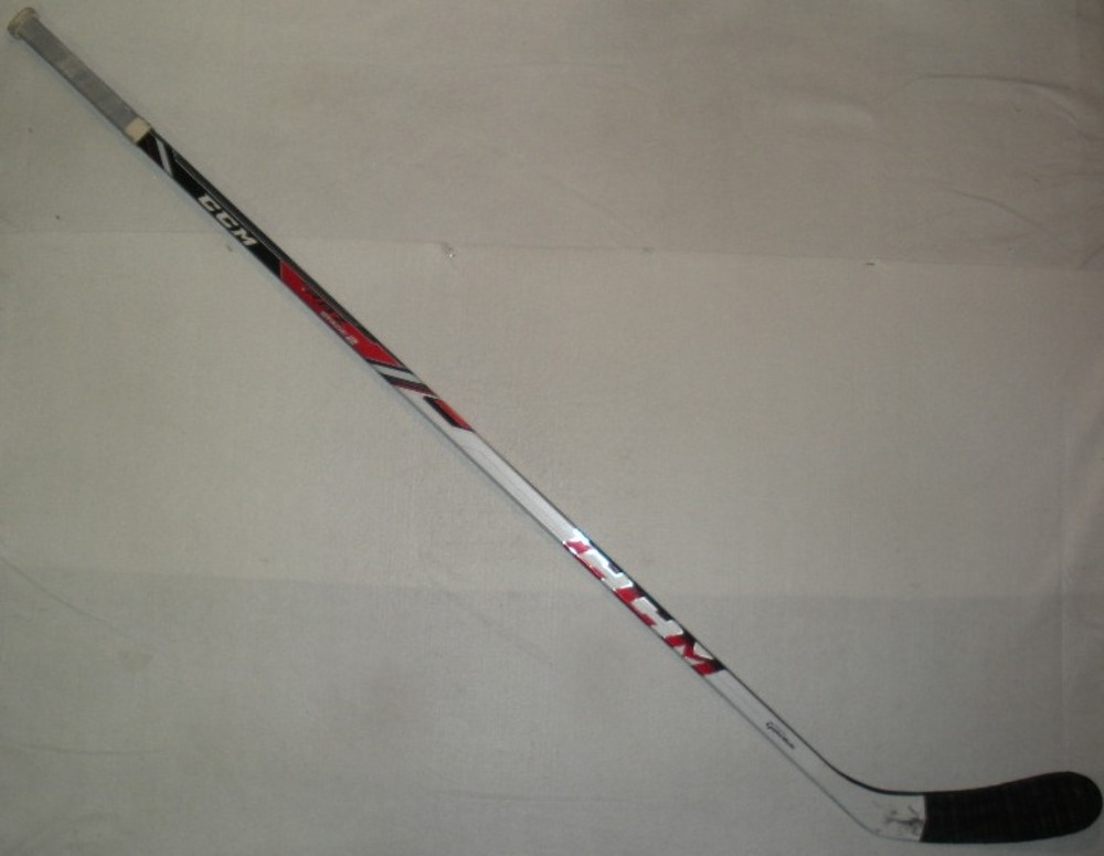 Colin Fraser - 2014 Stadium Series - LA Kings - Game-Used Stick