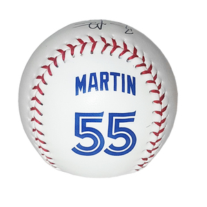 Toronto Blue Jays  Russel Martin Baseball by Rawlings