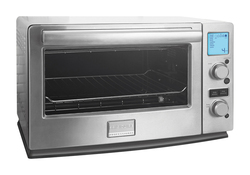 frigidaire professional toaster oven manual