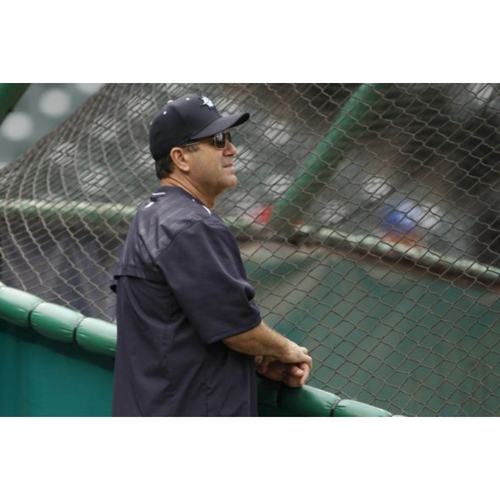 Photo of Mariners Care Charity Night: Batting Practice Watch and Photo with Edgar Martinez