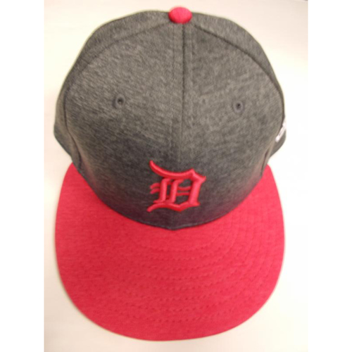 Photo of Game-Used JD Martinez Pink Cap