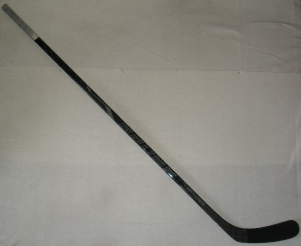 Kyle Clifford - 2014 Stadium Series - LA Kings - Game-Used Stick