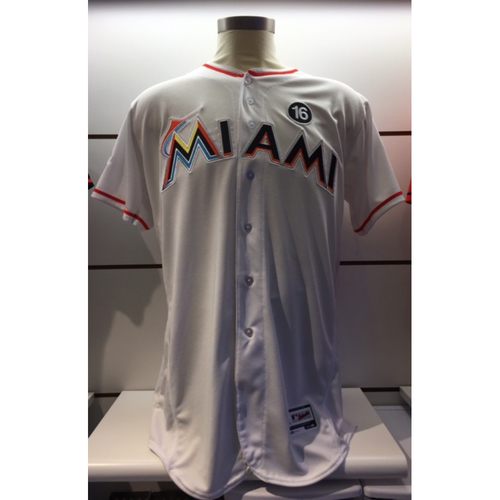 Photo of Giancarlo Stanton ASG '17 Jersey