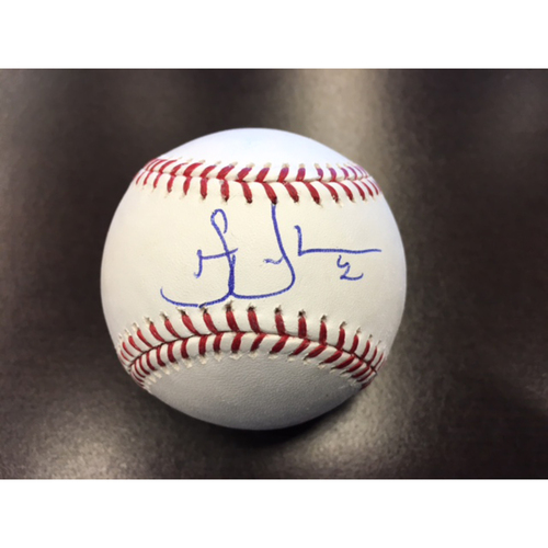 Photo of GCF Buy-It-Now Listing: Sean Doolittle Autographed Baseball