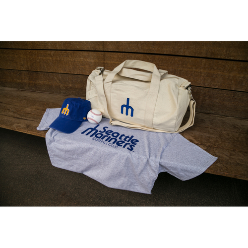 Photo of Mariners Care Charity Night: All-Star Package