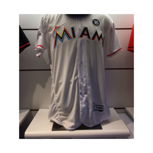Photo of Marcell Ozuna ASG '17 Jersey