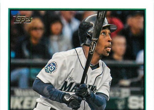 Photo of 2012 Topps Update #US92 Chone Figgins