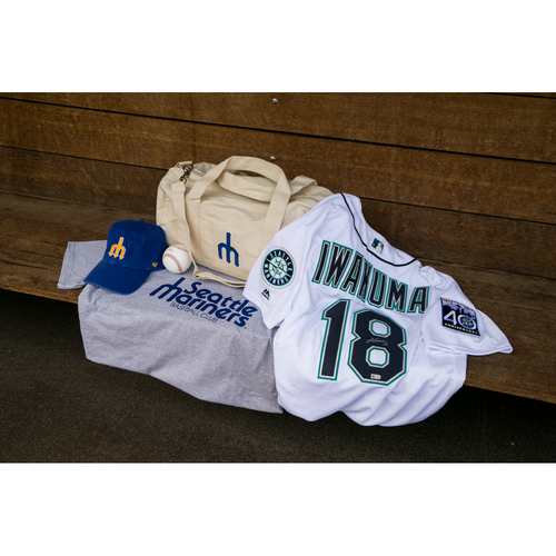Photo of Mariners Care Charity Night: MVP Package