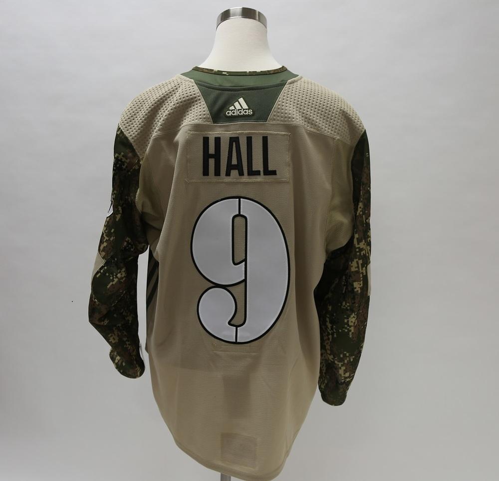 Taylor Hall Military Appreciation