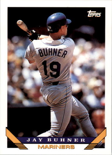 Photo of 1993 Topps #718 Jay Buhner