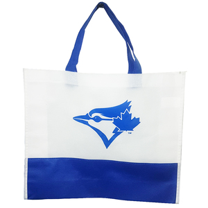Toronto Blue Jays Tote by Mustang