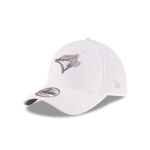 Tone Tech 2 Redux Stretch Fit White Cap by New Era