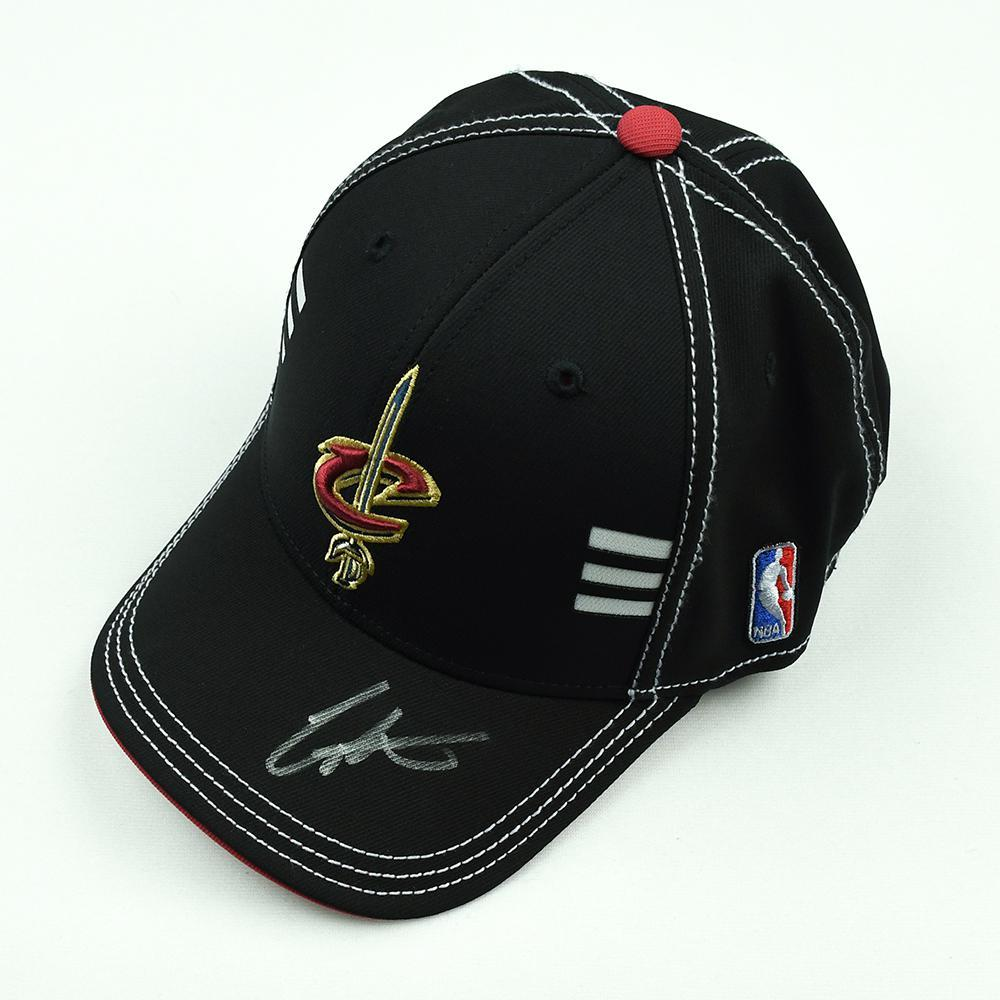 Collin Sexton - Cleveland Cavaliers - 2018 NBA Draft Class - Autographed Hat