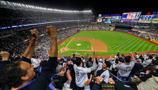 NEW YORK YANKEES BASEBALL GAME: 5/6 VS. PITTSBURGH (2 DELTA SKY360° SUITE TICKETS)...