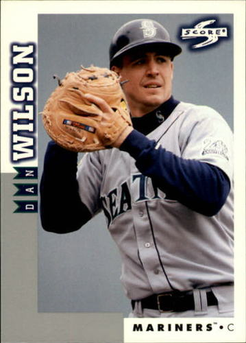 Photo of 1998 Score Rookie Traded #163 Dan Wilson