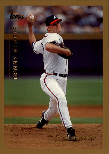 Photo of 1999 Topps #185 Denny Neagle