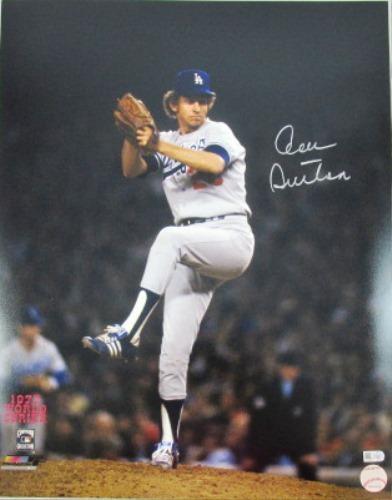 Photo of Don Sutton Autographed 8x10