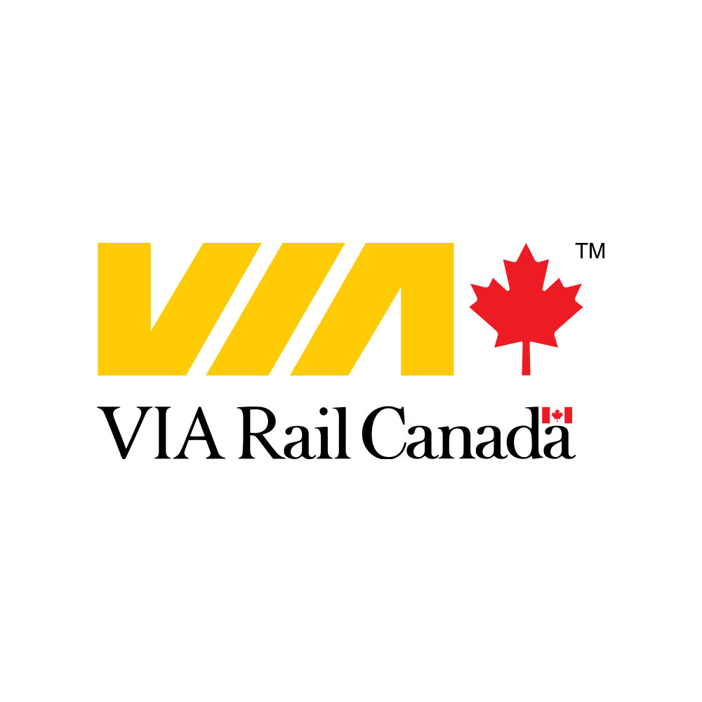 VIA Rail $150 Gift Card