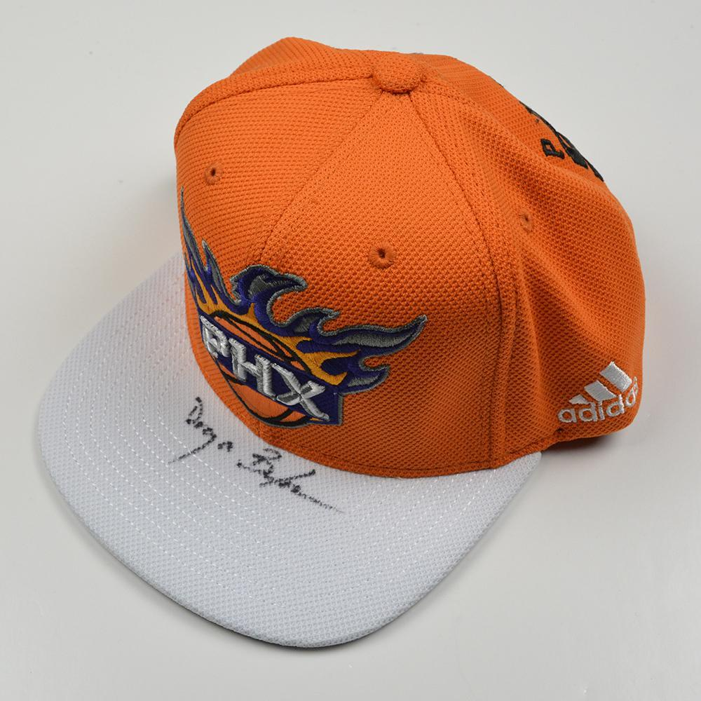 Dragan Bender - Phoenix Suns - 2016 NBA Draft - Autographed Hat