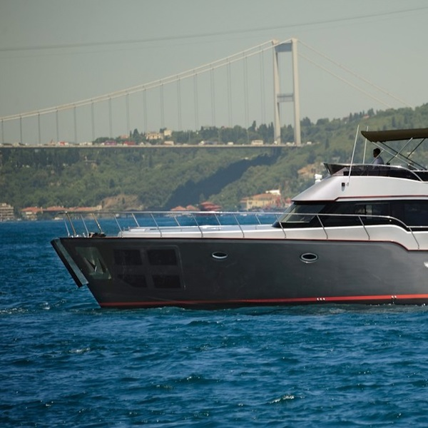 Click to view Boat Tour of the Bosphorus in Istanbul.