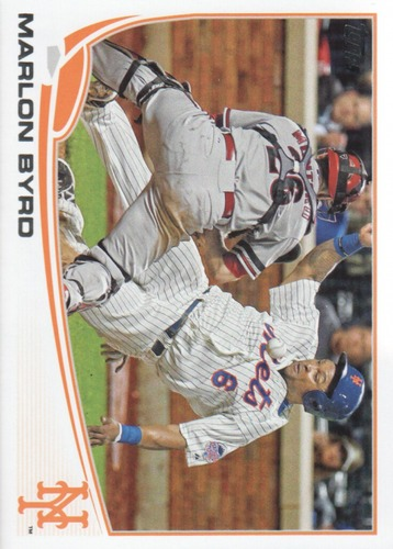 Photo of 2013 Topps Update #US49 Marlon Byrd