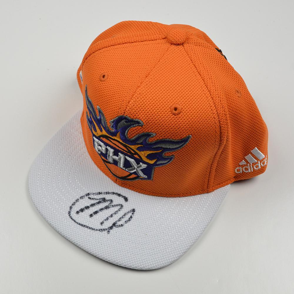 Marquese Chriss - Phoenix Suns - 2016 NBA Draft - Autographed Hat