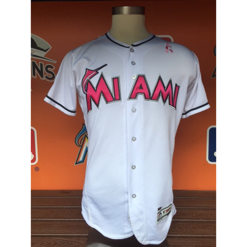 Photo of Dee Gordon Mother's Day Jersey