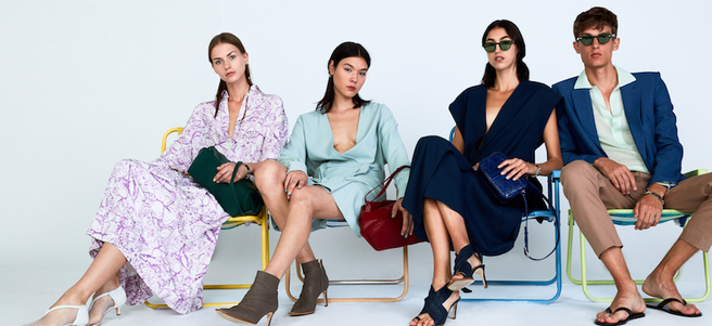 TIBI FALL 2019 FASHION WEEK SHOW & $1000 GIFT CARD IN NYC - PACKAGE 2 of 3