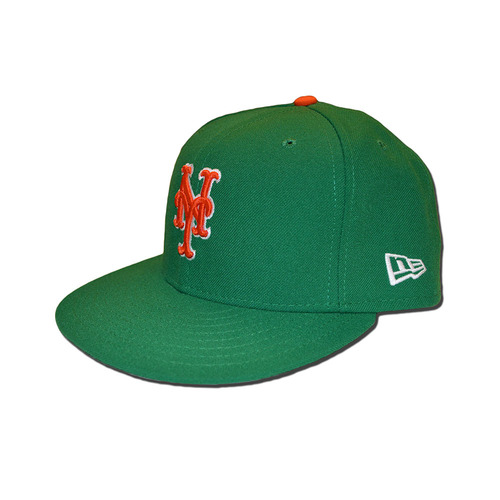 Photo of #47 - Team Issued St. Patrick's Day Hat - 3/17/12