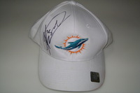 DOLPHINS - KNOWSHON MORENO SIGNED DOLPHINS HAT