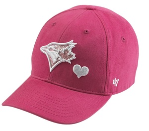 Infant Sugar Sweet Pink Cap by '47 Brand