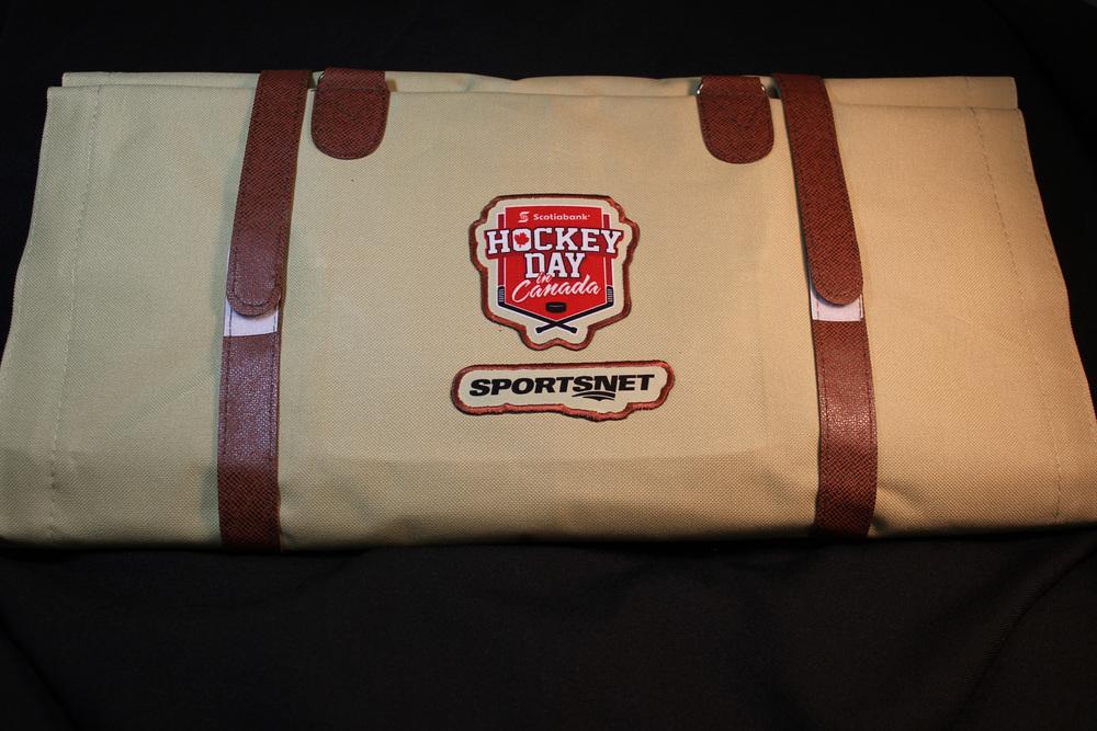 SHDIC Wardrobe/Duffle Bag