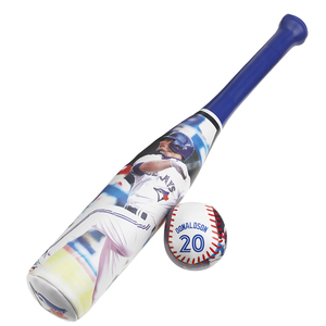 Josh Donaldson Softee Bat and Ball Set by Rawlings