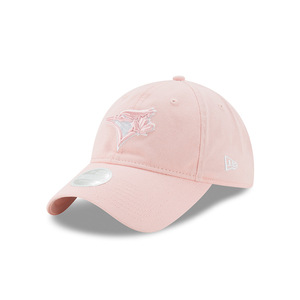 Toronto Blue Jays Ladies Preferred Pick Light Pink Cap by New Era