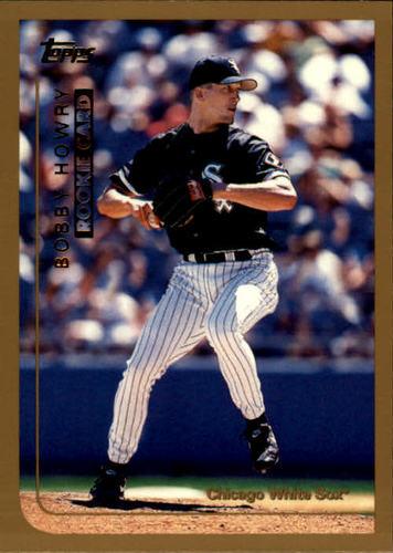 Photo of 1999 Topps #364 Bobby Howry