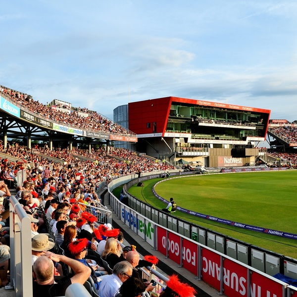 Click to view Exclusive Cricket Experience at Emirates Old Trafford.