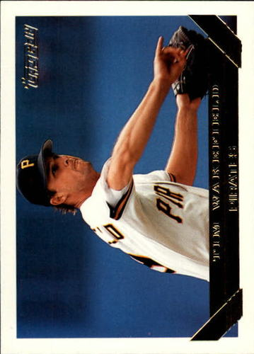 Photo of 1993 Topps Gold #163 Tim Wakefield